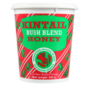 Kintail Honey Bush Blend