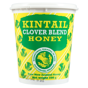 Kintail Clover Honey