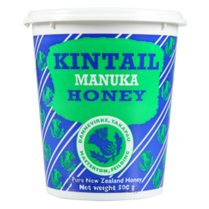 Kintail Manuka Honey